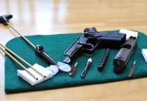 Gun Cleaning and Care