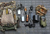 Hunting, Sport and Target Shooting Accessories