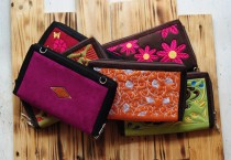 Women's Wallets and Billfolds