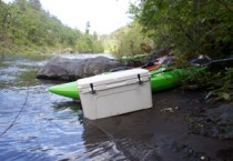 Orca Coolers and Cold Storage Solutions for Camping and Outdoor Living