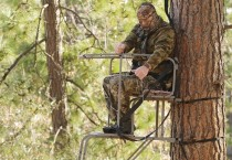 Deer Tree Stands, Climbing Stands, and Blinds