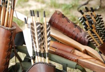 Archery and Bowhunting Accessories