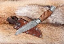 Hunting Knives and Tools