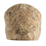 Windproof Fleece Skull Cap by Avery
