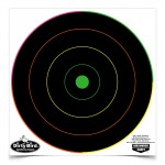 Dirty Bird Multi-Colored Targets 20 pk