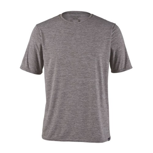 Patagonia Men's Short Sleeve Capilene Cool Daily Shirt