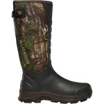 LaCrosse 4X Alpha Snake Boot Realtree XTRA
