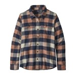 Patagonia W's L/S Fjord Flannel