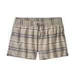 Patagonia Women's Island Hemp Baggies Shorts