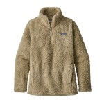 Patagonia Girls' Los Gatos Fleece 1/4-Zip