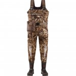 LaCrosse Swamp Tuff Pro Insulated Waders Max-5