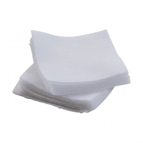 Cotton Cleaning Patches