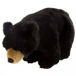 Wild Republic Black Bear