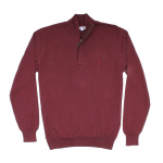 Southern Point 1/4 Zip Sweater