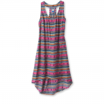 KAVU Jocelyn Dress Hot Tropic