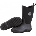 Kids Hale Boots Black