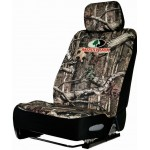 Mossy Oak Neoprene Lowback Seat Cover