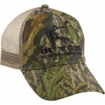 Ol' Tom Mesh-Back Camo Cap by Drake Waterfowl