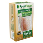 FoodSaver® GameSaver® 8