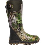 LaCrosse Women's AlphaBurly Pro Realtree XTRA