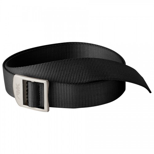 Mountain Khaki Webbing Belt
