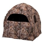 Ameristep Dog House Blind Realtree XT