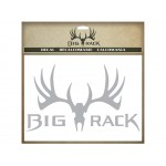 Big Rack Decal